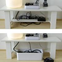 cable management ideas