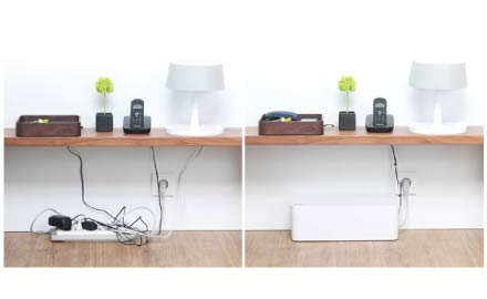 Wire cable cover wire wiring diagram and circuit schematic - Under desk cord organizer ...