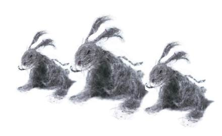 dust bunny army