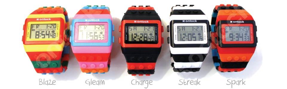 colourful-unique-watches